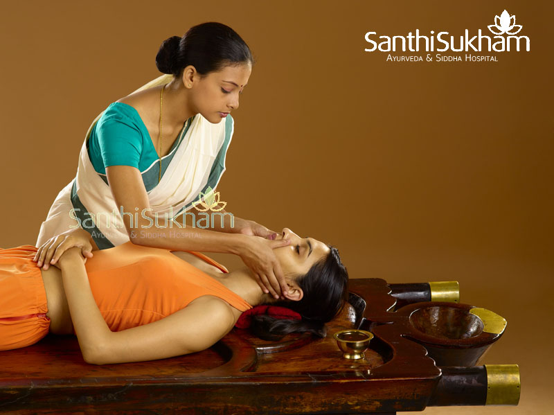 ayurveda treatment center in trivandrum