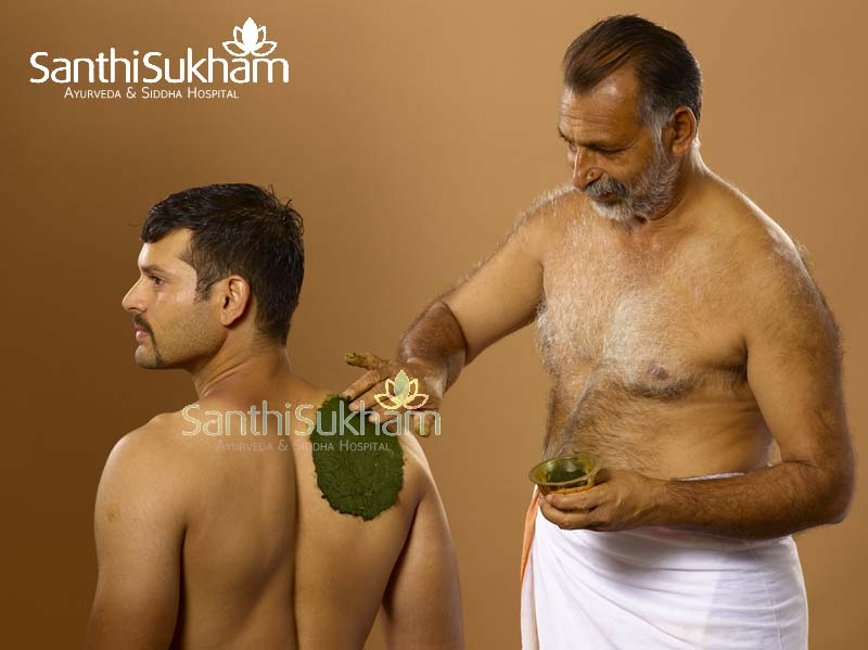 Best ayurveda hospital in trivandrum